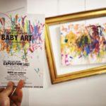 BABY ART #1